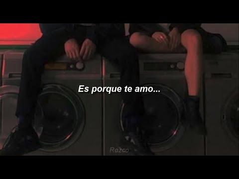 Blue Valentine - You Always Hurt The One You Love (Sub. Español)