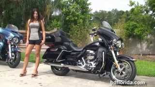 4. New 2014 Harley Davidson Electra Glide Ultra Classic Motorcycles for sale