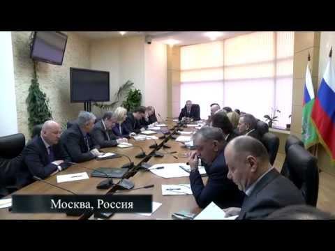 Фильм к юбилею Россельхознадзора: «На страже безопасности страны»