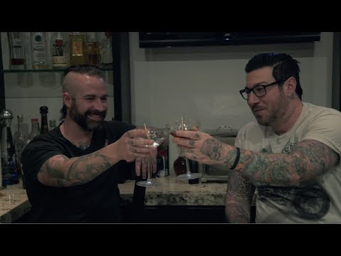 Happy Hour At Johnny's House: Episode 1