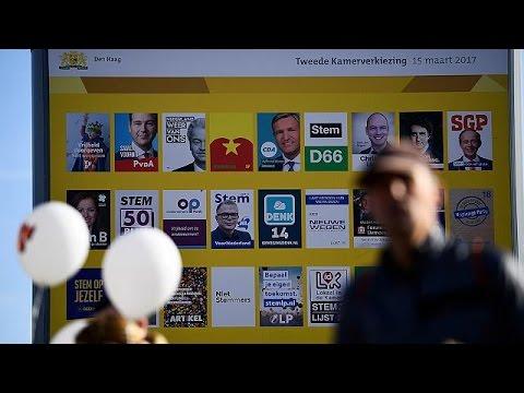 Geert Wilders peut-il remporter les législatives néerlandaises ?
