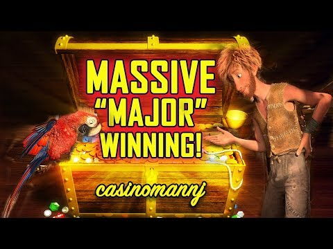"💥MASSIVE ""MAJOR WINNING""💥 – HUGE SLOT WIN 2 TIMES!!!! – Slot Machine Bonus"