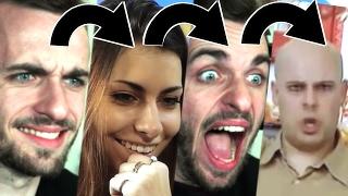 Video JE RÉAGIS AUX GENS QUI RÉAGISSENT À MOI QUI RÉAGIS MP3, 3GP, MP4, WEBM, AVI, FLV Oktober 2017