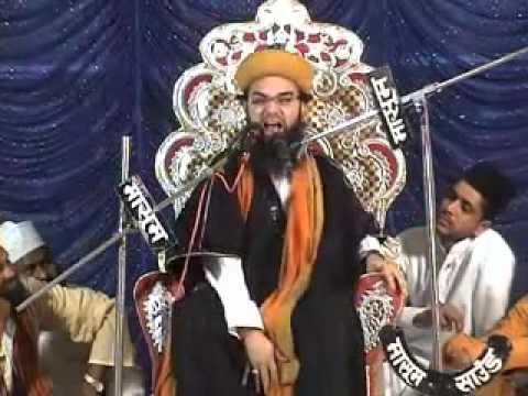 Taj ul Ulema Syed Mohammad Noorani Ashrafi Al Jilani,Miraj un Nabi Mehfil