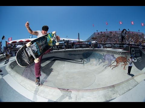Vans Pro Skate Park Series HB – Women's Highlights