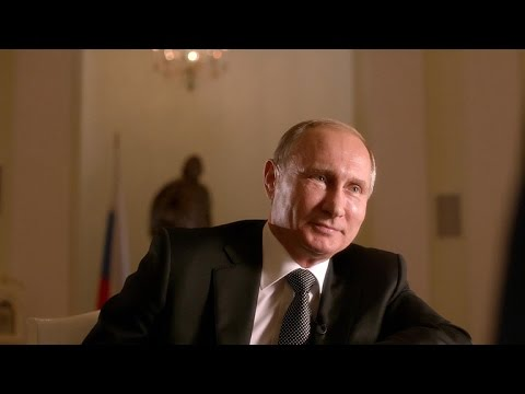 Vladimir Putin on escaping assassination attempts