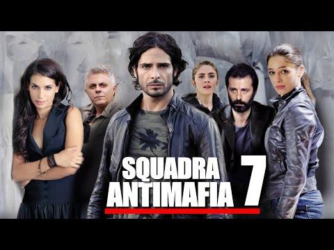 squadra antimafia 7 - l'addio di rosy abate