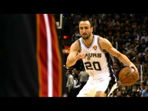 best of - Check out the very best from Manu Ginobili's breakout Finals game in Phantom slow-motion. Visit nba.com/video for more highlights. About the NBA: The NBA is ...