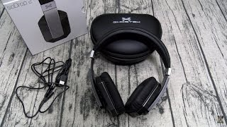 Video Ghostek SoDrop 2 Wireless Bluetooth Headphones With Noise Reduction MP3, 3GP, MP4, WEBM, AVI, FLV Juli 2018