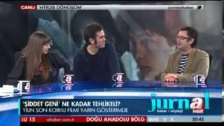 A HABER / JURNAL - HTR2B FİLMİ - 2012'NİN SON KORKU FİLMİ