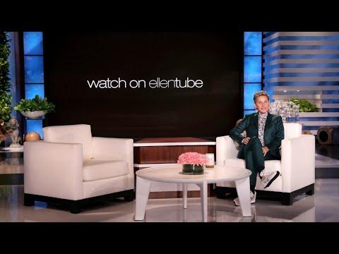 Ellen Previews Her Original Series, and Reveals Rejected Ones