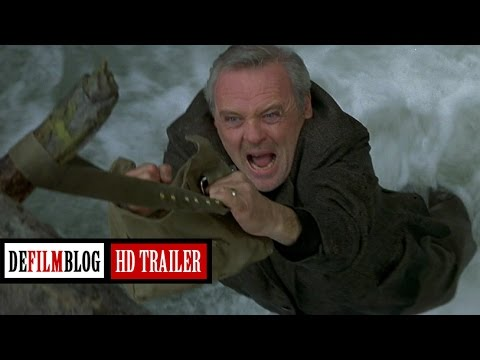 The Edge (1997) Official HD Trailer [1080p]
