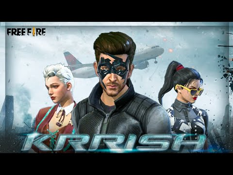 KRRISH  || SHORT FILM HRITHIK ROSHAN || KAR98 ARMY