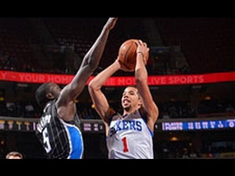 Rookies Carter-Williams and Oladipo Make History!