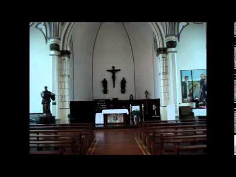 Igreja Matriz de São Luiz Gonzaga/RS