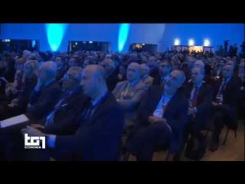 Assemblea generale 2016 – Servizio Rai 1 – TG1 Economia