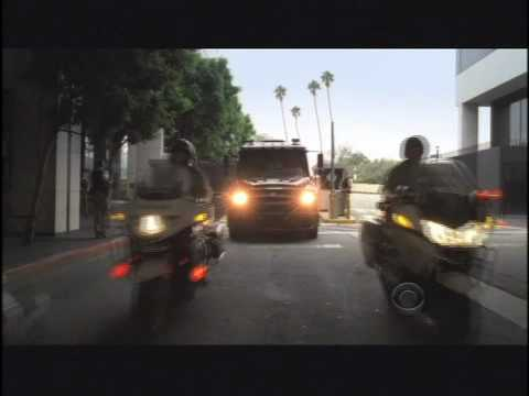 CSI: Crime Scend Investigation (Opener to the Season Finalle)