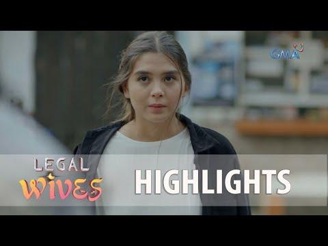 Legal Wives: Ang pagbabalik ni Marriam   Episode 55 (Part 3/3)