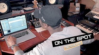 Chris Brown Producer Makes A Beat ON THE SPOT. In this 'On The Spot Sessions' episode we feature music producer K Quick (J Cole, Nelly, Jeremih, Chris ...