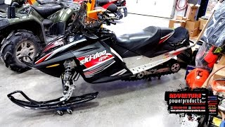 8. 2006 Ski Doo GSX 500SS For Sale At Adventure Power Products