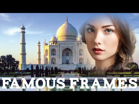 Video of Famous Photo Frames
