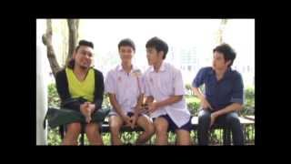 Station GTH Episode 17 - Thai TV Show
