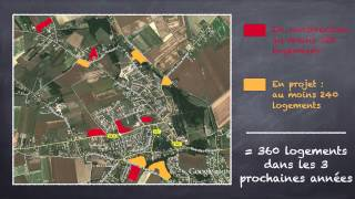 Merville (Haute-Garonne) France  city pictures gallery : Un élan pour Merville : nos propositions pour un urbanisme choisi
