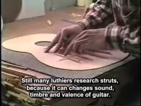 How to make a guitar