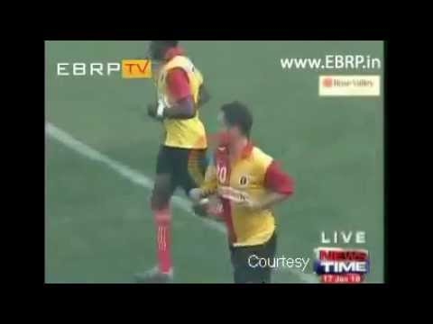 Funny Football GOAL by Tolgay Ozbey
