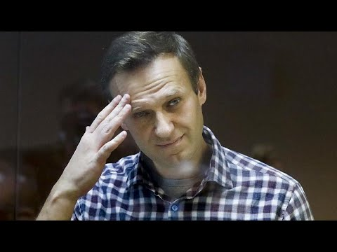 """Navalny et son """"sympathique camp de concentration"""""""