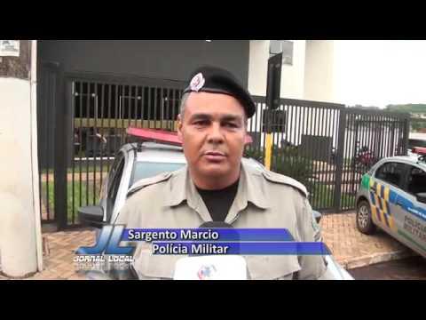 JATAÍ | Motorista embriagado causa acidente de trânsito