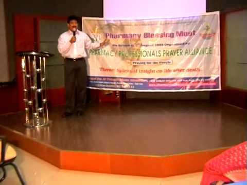 Testimony of Dr Sreedhar khandavalli Part 2