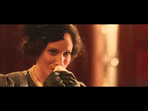 Ďáblova milenka: První trailer k novému filmu o Lídě Baarové je na světě!