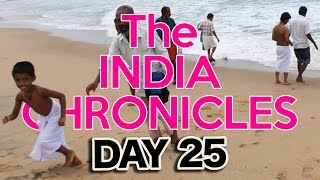 Varkala India  city photos gallery : Varkala, India - The India Chronicles