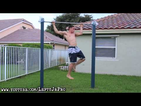 空中ウォークトレーニング