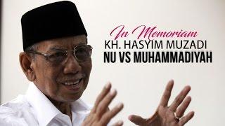 Video Mengenang Guyonan Lucu KH Hasyim Muzadi Tentang NU dan Muhammadiyah MP3, 3GP, MP4, WEBM, AVI, FLV Mei 2019
