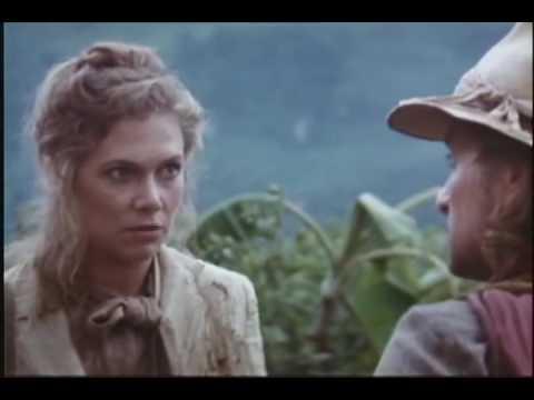 ROMANCING THE STONE - 1984 Trailer