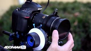 http://www.adorama.com AdoramaTV presents DSLR Video Skills with Rich Harrington. In this episode, Rich shows how you can ...