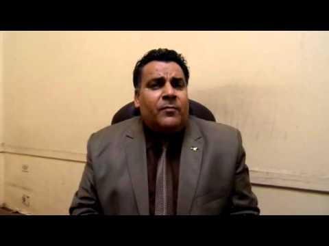 محسن لطفى : يعرض ما تم باجتماع لجنة العلاج