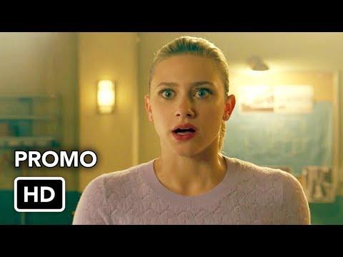 "Riverdale 4x03 Promo ""Dog Day Afternoon"" (HD) Season 4 Episode 3 Promo"