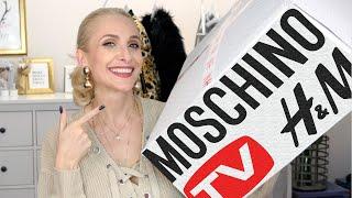 Video H&M MOSCHINO İZDİHAMINDAN KAPTIKLARIM | Sebile Ölmez MP3, 3GP, MP4, WEBM, AVI, FLV Desember 2018