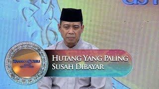 Video Jangan Bersedih! Allah Senantiasa Bersama Kita - Siraman Qolbu (15/11) MP3, 3GP, MP4, WEBM, AVI, FLV April 2019