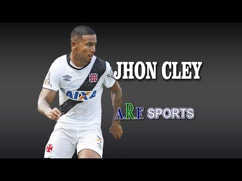 Jhon Cley - Midifielder