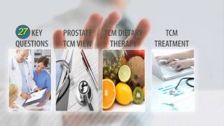 TCM Prostate Cure YouTube video