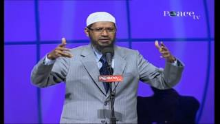 Is it possible to see GOD? - Dr Zakir Naik