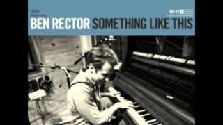You and Me [Lyrics] Ben Rector