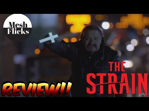 The Strain   Season 3 Episode 9   Do or Die   Review!!
