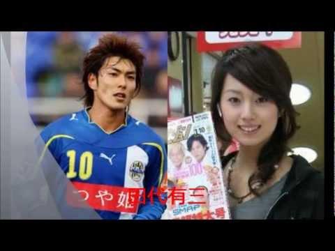 「[サッカー]美女揃い。日本代表クラスの有名サッカー選手の奥様方によるスライドショー」のイメージ
