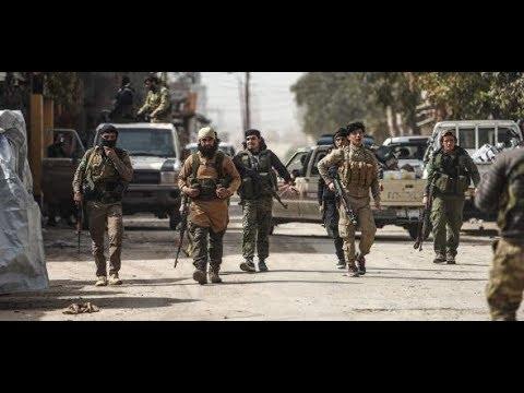 Syrien: Kurden in Afrin wollen Rache für Erdogans Bes ...