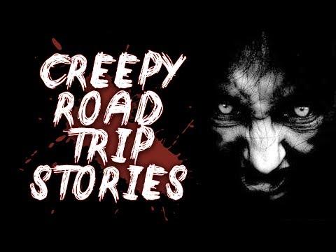 6 Creepy Road Trip Stories | True Terror Vol. 12